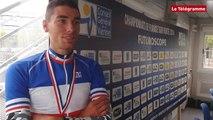 Cyclisme. Championnat de France amateurs : Yann Guyot sacré !