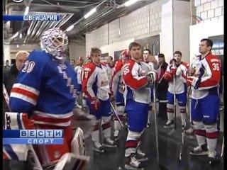 (staroetv.su) Вести-Спорт (Спорт, 02.10.2008 06.45) Полный выпуск с матом