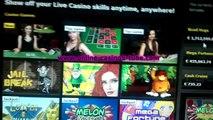 ME spielt Blackjack mit Live dealer im online Casino deutsch merkur novoline online casinos tube