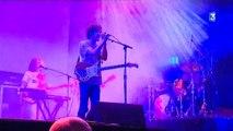 """Evreux : 1ere soirée du festival, le """"rock dans tous ses états"""""""