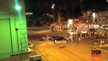 Lyon : Un supporter Algérien renversé par une voiture