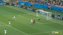 Mondial 2014 : Tous les buts des sélections africaines - Phase de poules