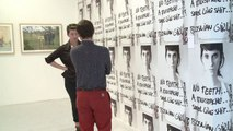 De Sarajevo à Sarajevo: le regard des artitses bosniens
