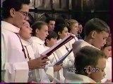 Nous chanterons pour Toi Seigneur