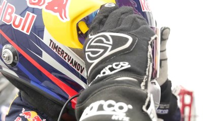 Team Peugeot Hansen - FIA WRX - Kouvola (Finland) - On board (4/12)
