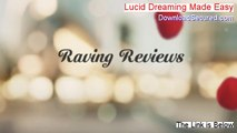 Sleep Hypnosis Easy Lucid Dreaming - Lucid Dreaming Made