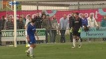 FC Groningen krijgt ook eens een doelpunt tegen - RTV Noord