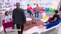 France 5 - Les maternelles - 09-05-2014 Les Baby Couples font des bebes  (7505)