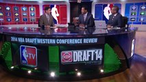 New Orleans Pelicans Draft Review   2014 NBA Draft