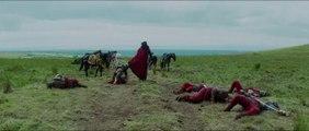 Dracula Untold Official Trailer (2014) Luke Evans, Dominic Cooper Horror HD