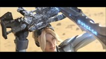 PlayerUp.com - Buy Sell Accounts - BlizzCon 2013 - Heroes of The Storm - Cinematic Trailer