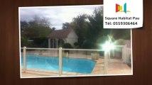 A vendre - Maison/villa - LESCAR (64230) - 6 pièces - 200m²