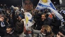 Uruguay - La version de Suarez