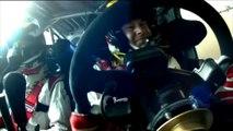 WRC - Sortie de route pour Mads Østberg