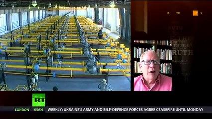 The Truthseeker_ Ukraine Gangster State Calls for 'Nuclear Strikes'