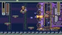 Megaman X2 - Partie. 4