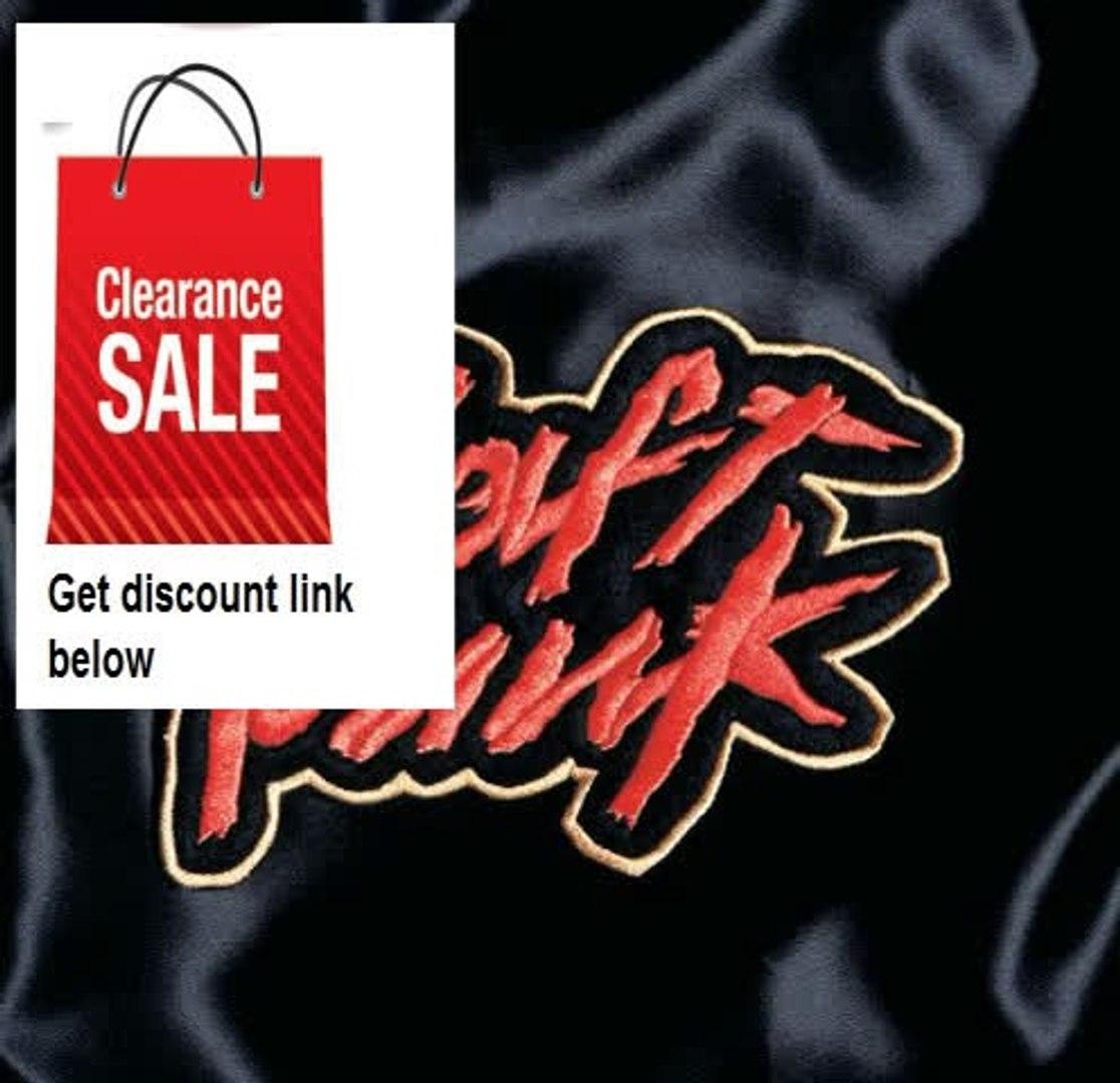 Clearance Sales! Homework [Vinyl] Review