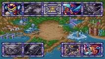 Megaman X3 - Partie. 3