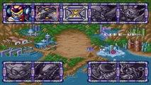 Megaman X3 - Partie. 4