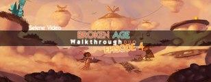 Broken Age / pc / coop / 03