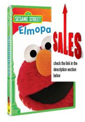 Elmopalooza Resource | Learn About, Share and Discuss