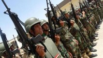 Iraq army launches offensive to retake Tikrit