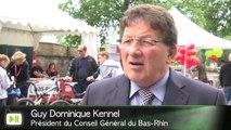 Fête donc du vélo, la fête du vélo à Strasbourg