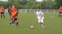 USG : tournoi U18