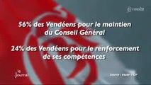 Réforme territoriale : Ma Vendée, j'y tiens !