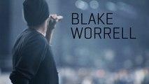 Blake Worrell - Axtion Jaxxson - Live (Le Rock dans tous ses États 2014)
