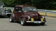 Renault Lardy : Voitures d'hier, stars d'aujourd'hui