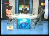 Thies Idrissa Seck Gagne son Bureau de Vote