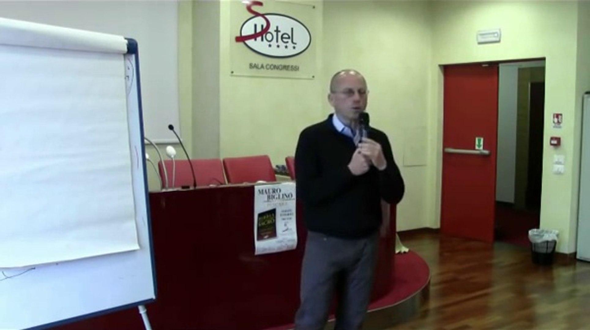 Mauro Biglino 2014-03-15 - Pescara