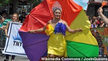 Gay Pride Celebrations Coincide With Stonewall Anniversary