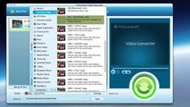 Convert MTS to MOV on mac with MTS to MOV converter