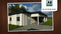 A vendre - maison - CREPY en VALOIS (60800) - 5 pièces - 103m²