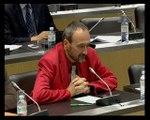 2010-07-12 Cion aff cult : audition de M. Rémy Pflimlin (nomination à la tête de France Télévision) - Lundi 12 Juillet 2010