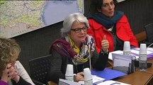Union nationale des missions locales - Conseil national des missions locales - Mardi 11 Décembre 2012