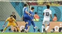 Diaporama du 18e jour de la Coupe du Monde de Foot au Brésil