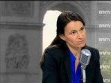 """L'appel de Filippetti aux intermittents : """"Il faut que les spectacles aient lieu"""" - 30/06"""