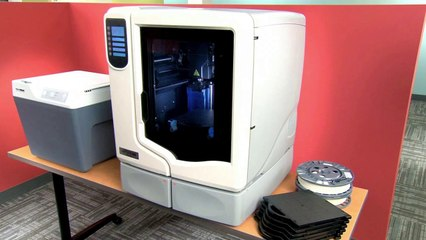 Stratasys uPrint Imprimante 3D