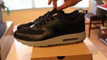 Cheap Nike Air Max Shoes free shipping,NIKE AIR MAX THEA (NIKE FREE MEETS NIKE AM1)