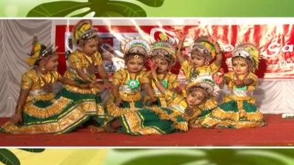 Pranayagniyai | Group dance of kids | Nursury Kalolsavam
