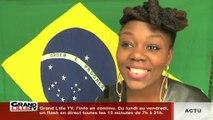 Mode : La Halle aux Sucres aux couleurs du Brésil ! (Lille)