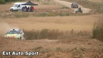 Rallye terre de Langres 2014 - Est Auto Sport