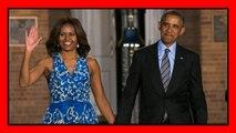 Obama e Michelle festeggiano i 25 anni di 'Fa' la cosa giusta'