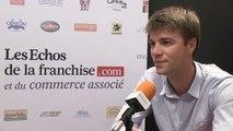 Interview franchise Studio Santé - Olivier Bouvard