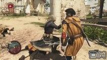 Assassins Creed IV Black Flag - Infinite Money Exploit - All Weapons