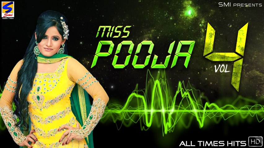 Miss Pooja Top 10 All Times Hits Vol 4   Non-Stop HD Video    Latest Punjabi all times New hit Song -2014