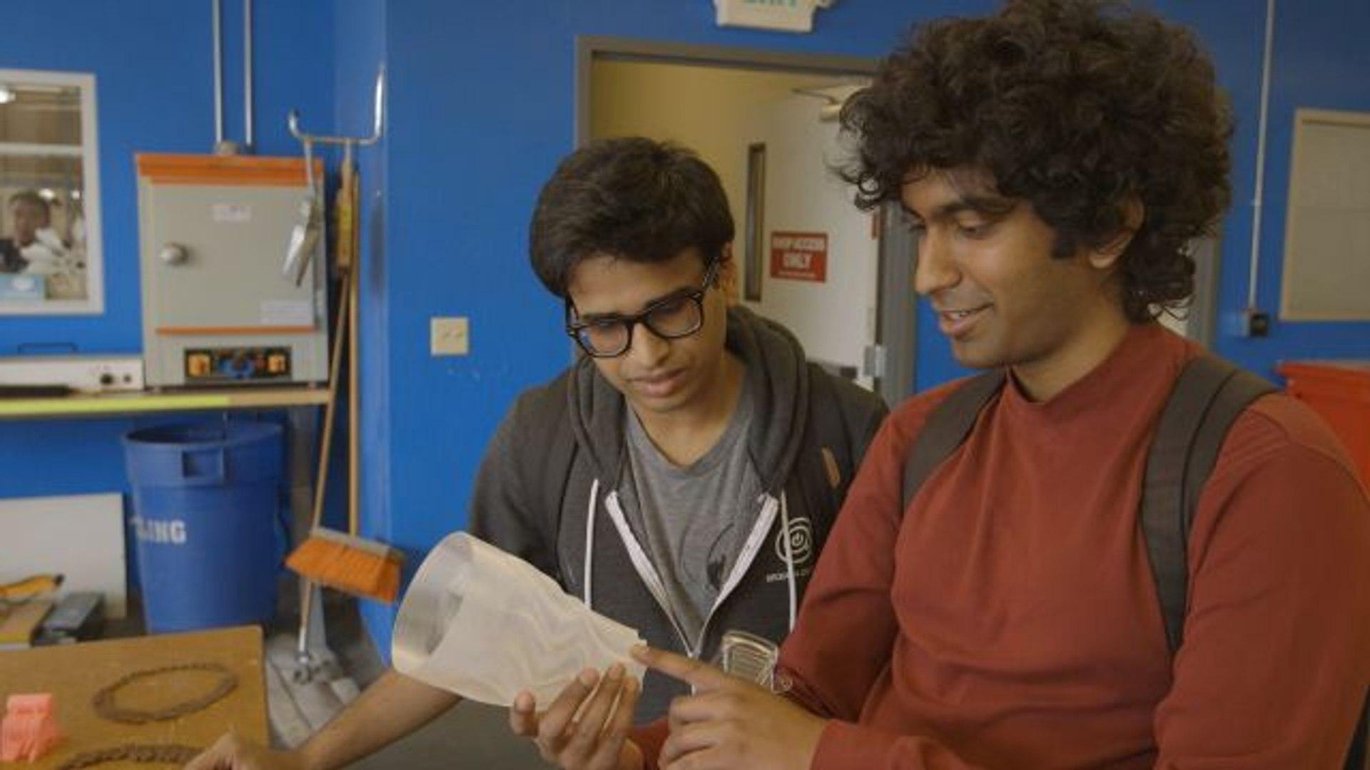 Teen Technorati  - The Thiel Fellows Visit TechShop in SF & Gain Access to Innovative Equipment
